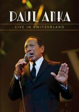 Live In Switzerland von Paul Anka (2013) - DVD - gebraucht