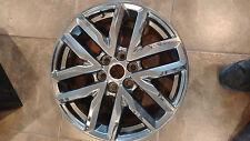 "GMC Acadia 18"" 2017 Hyper Silver Factory OEM Wheel Rim 14 15 16 17 18"