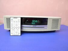 Bose Wave Radio Music System III AM FM Stereo CD Player w/ Remote *NICE*