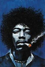 Jimi Hendrix Poster Joint