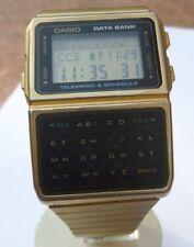 Casio Data Bank, 676 DBC - 610