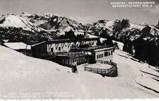 Ansichtskarte Groeden Seiseralmbahn Südtirol - ungelaufen unbeschrieben AK