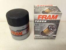Fram Tough Guard TG3682 Oil Filter fits XG3682 PH3682 51361 B113 L24457 M1-208A