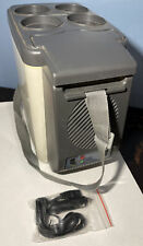 New listing Vintage New Portable Mini Thermoelectric Fridge Cooler Warmer Car Refrigerator