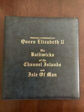Kenmore Stamp Collection - Queen Elizabeth Ii - Island Stamps