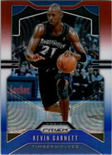 2019-20 Panini Prizm Prizms Red White and Blue Basketball Card Pick