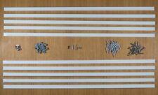 Leha Bilderschiene Galerieschienen 10 m (10 x 1 m)