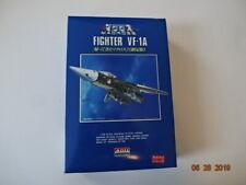 Vintage 1980's Macross 1/100 VF-1A FIGHTER VALKYRIE Arii Model Kit Robotech