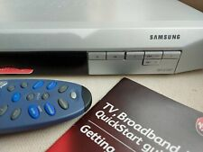 Samsung SMT-2100c Set Top Box