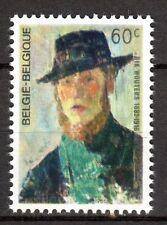 Belgium - 1966 Rik Wouters - Mi. 1441 MNH
