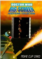 Dr Doctor Who Big Screen Additions Movie Clip Card /P - The Doctor & Susan
