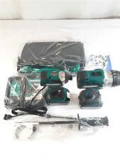New Makita XT268T 18V  Combo Kit Drill Impact Driver Lithium-Ion Brushless