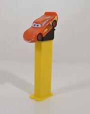 "Lightning McQueen 4.25"" Pez Candy Dispenser Disney Pixar Cars"
