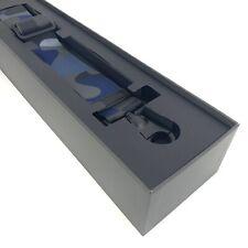 Tumi Accent Kit Custom Shoulder Strap Blue Camo Black Hardware