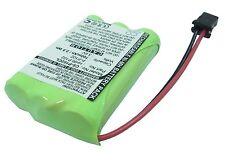 Ni-MH Battery for Panasonic TRU5860 DCT750 43-3529 43-3554 BT1001 TCX800 43-3538