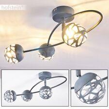 Plafonnier LED Lampe de séjour Lampe de corridor Lampe à suspension Lustre Métal