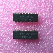 AY-1-5050 P 7-Stage Divider chip for ELKA CRUMAR FARFISA EKO = SFF5002E - 2 pcs