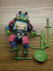 TMNT Vintage Sewer Samurai Leo Action Figure Teenage Mutant Ninja Turtles