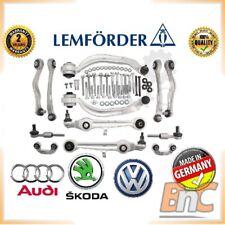 # LEMFORDER Suspension CONTROL ARMS SET Audi A4 A6 VW Passat B5 C5 4B 8D SUPERB