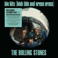 THE ROLLING STONES Big Hits (High Tide And Green Grass) VINYL LP NEW 180 Gram