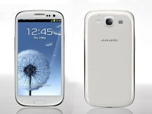 """Unlocked Android Samsung Galaxy S3 SIII SGH-T999 4.8"""" 8MP Phone For T-Mobile"""