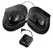 Uvex Bluetooth Audio ear pads MP3 Kopfhörer Set X-Ride Motion Helmet Skihelm NEU