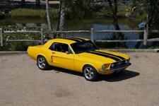 Ford Mustang 302 V8 Auto Fully Restored