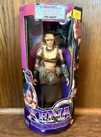 "Gabrielle Vintage Xena Warrior Princess 12"" Figure Doll New NIB 1999 Toybiz 90s"