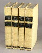 Titus Livius / T Livii Patavini Historiarum Libri qui supersunt omnes et 1840