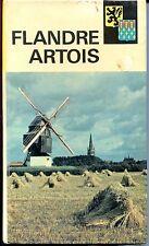 FLANDRE - ARTOIS 1964 - NORD - PAS-DE-CALAIS