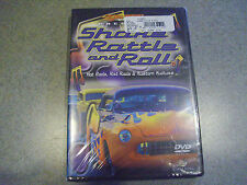 Shake Rattle and Roll (DVD, 2007) HOT RODS RAT RODS BRAND NEW AND SEALED