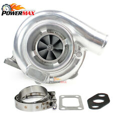 Universal Performance GT30 GT3076 Turbocharger 0.63 A/R Vband T3 Flange + Clamp