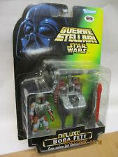 Star Wars-Boba Fett Deluxe-Kenner OVP
