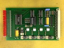 Apparatebau LED Control Board 810207 VIB