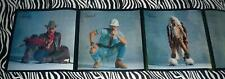 Village People Full Color Poster (1979) 65 x 11 Insert POSTER ONLY, NO LP