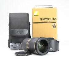 Nikon AF-S Nikkor 24-70 mm 2.8 E ED VR + TOP (227287)