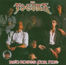 Pogues - Red Roses For Me (remastered & Expanded NEW CD