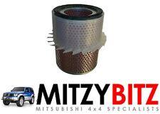CYCLONE ROUND AIR FILTER for MITSUBISHI L200 K14 K24 K64 K74 2.5 4D56 1993-2007