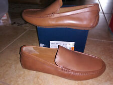 NEW $99 Mens Cole Haan Summers Venetian Driver Shoes, size 9.5