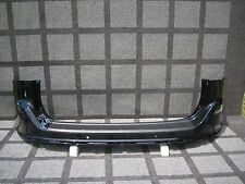 VOLVO XC60 T6 REAR BUMPER COVER OEM 2010 2011 2012 2013 USED