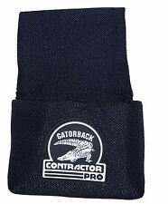 Gatorback B603 Tape Pouch. Add on for Framer / Carpenter / Electrician