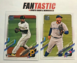 2021 Topps S2 Series 2 Base Card YOU PICK #331-530  inc RC - Finish Your Set!