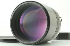 [Optics Very Clear!] Nikon Ai-s NIKKOR 135mm F/2 Ais Telephoto Lens from Japan