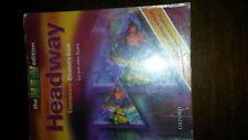 New Headway. Elementary. Student's book. Per le Scuole superiori.