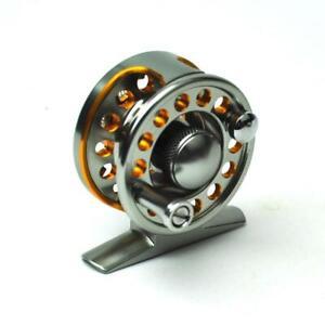 030 Little Fly Fishing Reel Ultra light Left Right hand 3/4 52mm Dia.