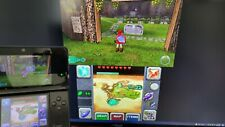 Nintendo 3ds with Loopy capture card installed