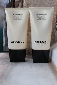 Chanel Sublimage démaquillant confort suprême 2x150ml neuf avec opercule