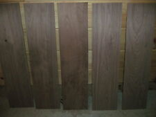 Packages of Kiln Dried Premium Black Walnut Thin Lumber
