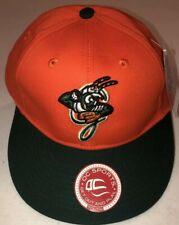 GREENSBORO GRASSHOPPERS Minor League Replica Baseball Adjustable YOUTH Hat