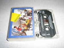 CLAUDE NOUGARO K7 AUDIO GERMANY NOUGAYORK